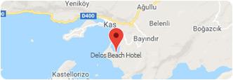 Delos Beach Hotel